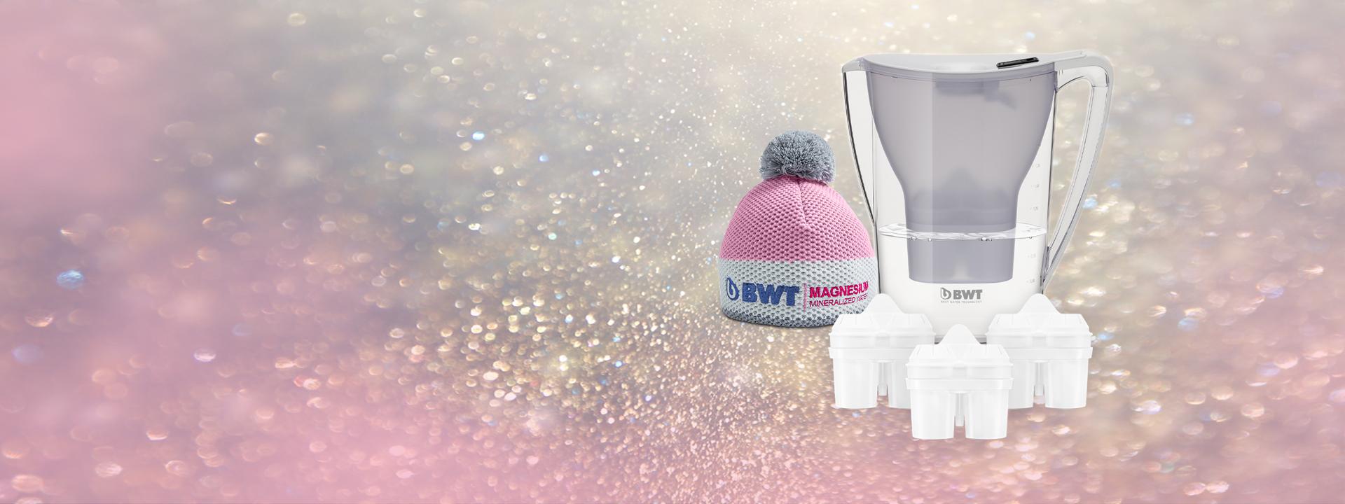 Das perfekte Geschenk für die kalte Jahreszeit. Nur für kurze Zeit erhältlich!